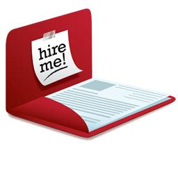 Cover letter examples server position